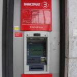 イタリアで現金引き出し 「BANCOMAT」