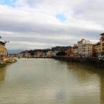 フィレンツェで工房レッスン2