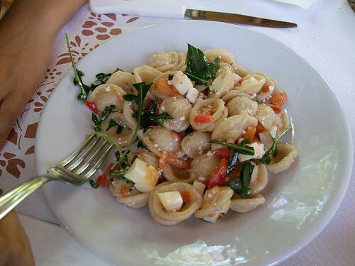 南イタリアプーリア州で学ぶプロ料理コース&プーリア家庭料理コース