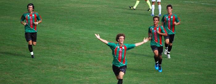 イタリア サッカー留学ならカルチョ・ファンタスティコ!