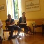 イタリア語学学校Torre di babele