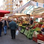 シチリアの美食文化(メルカート編)