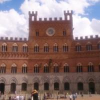 Dante Alighieriに5週間留学していたKojiさん6