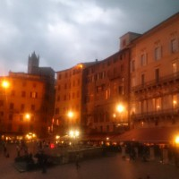 Dante Alighieriに5週間留学していたKojiさん8