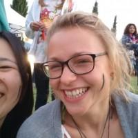 シエナのScuola Leonardo da Vinciに留学していた武藤彩華さん(20代・女性)の体験談3