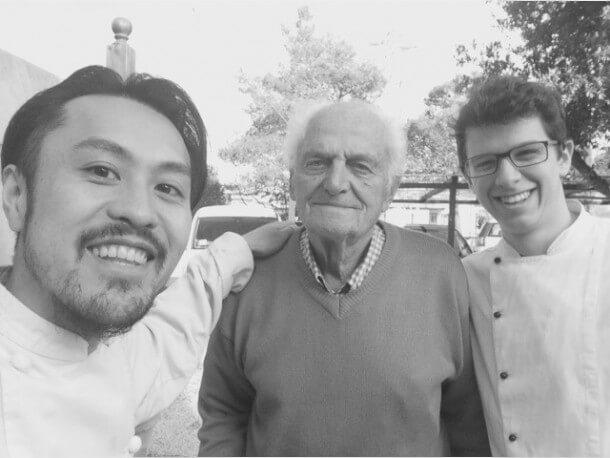 1年間のイタリア料理修行から帰国した佐藤さん(20代・男性)の体験談