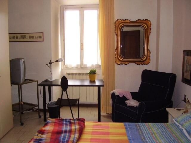 machavelli's flat