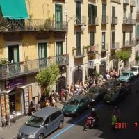 Salerno City tour