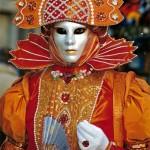 イタリアのカーニバル「Carnevale」