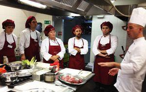 レオナルド・ダ・ヴィンチ校のイタリア語学+イタリア料理留学プログラム