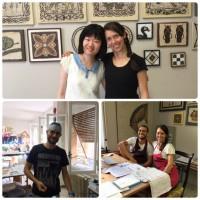 ラヴェンナにモザイク留学をしていたNaokoさん(30代・女性)の体験談3