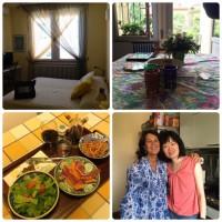 ラヴェンナにモザイク留学をしていたNaokoさん(30代・女性)の体験談2