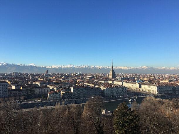 Abbey School@Torinoに約5か月間通っていた津村侑子さん(20代・女性)の体験談