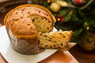 イタリア人が解説!イタリアのクリスマスの食べ物