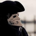 ヴェネチアンマスクの種類