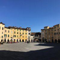 Piazza dell'Anfiteatro