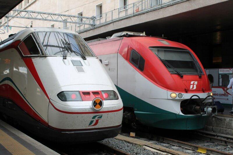 【2018年最新情報】賢くお得に!イタリア電車の割引制度