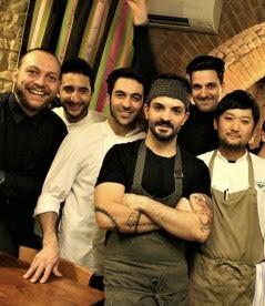 ルッカイタリア料理学院で料理+インターン留学中の山本鉄巳さん(20代・男性)からの体験談
