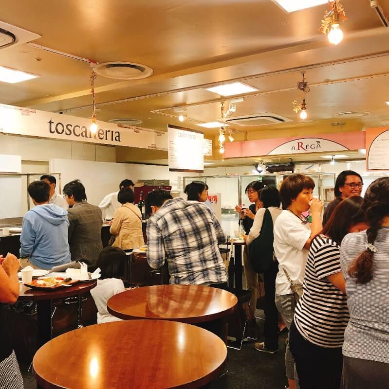 試食・試飲・大満足♡ イタリア食イベント@Tokyo