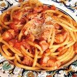 パスタを食べてイタリアを救おう!!