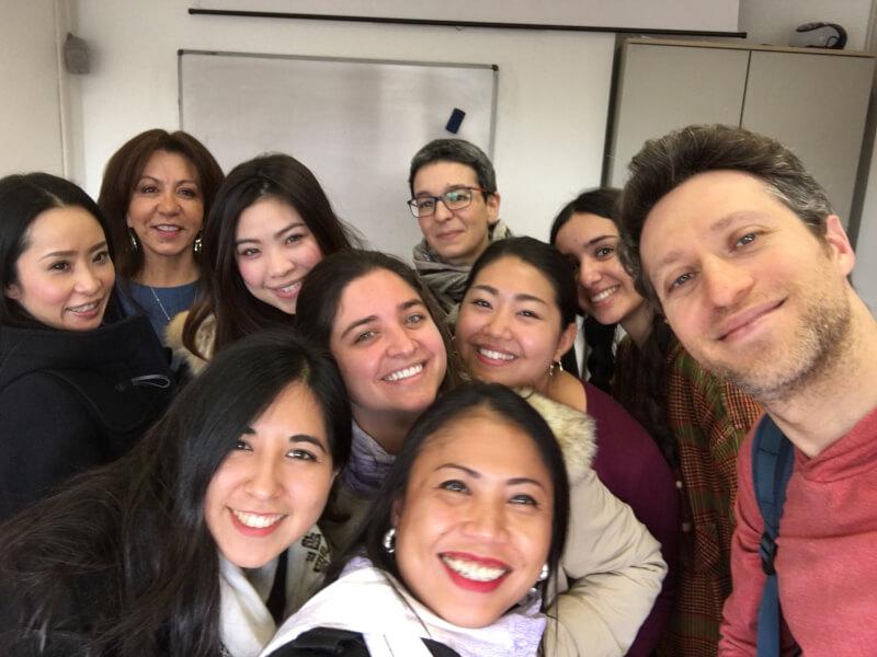 Accademia di italianoに24週間留学した佐藤 鈴さん(30代・女性)の体験談