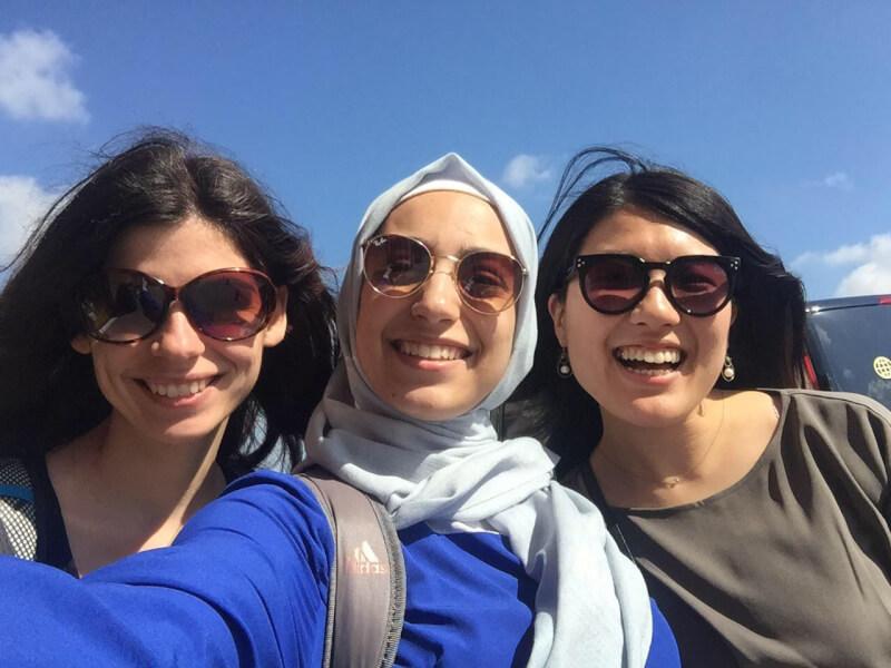 ピサのIstituto Linguistico Mediterraneo(ILM)に1年間の長期留学をされた、髙橋さん(20代・女性)の留学体験談