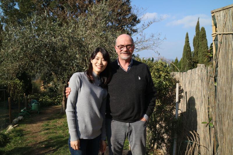 ルッカ・イタリア料理学院で1週間の短期留学を終えた清水梨奈さん(30代・女性)からの体験談