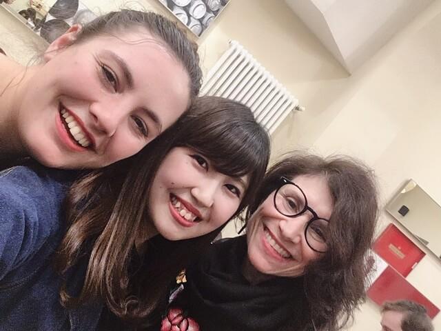 ボローニャのAcademya Lingueへ2ヶ月のご留学をされた一村 杏さん(20代・女性)の留学体験談