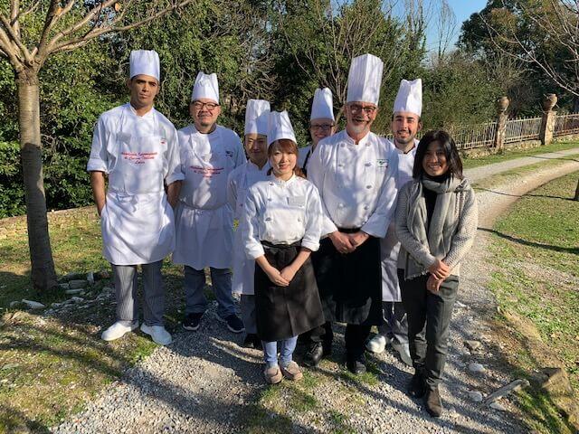 ルッカ・イタリア料理学院で1週間の短期留学を終えた前田 麻里奈さん(20代・女性)の体験談