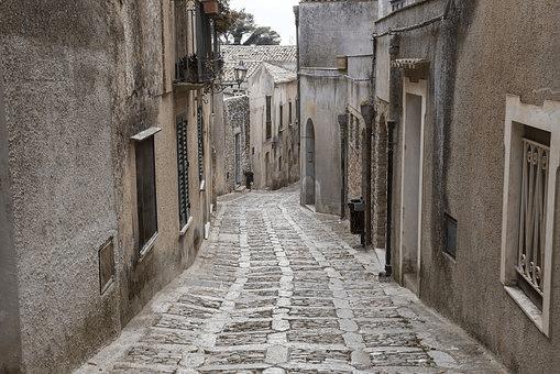 街の様子のイメージ