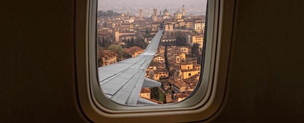 空港で使える!イタリア語フレーズ集 カバー