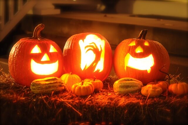 Buon Halloween!イタリアのハロウィンって?