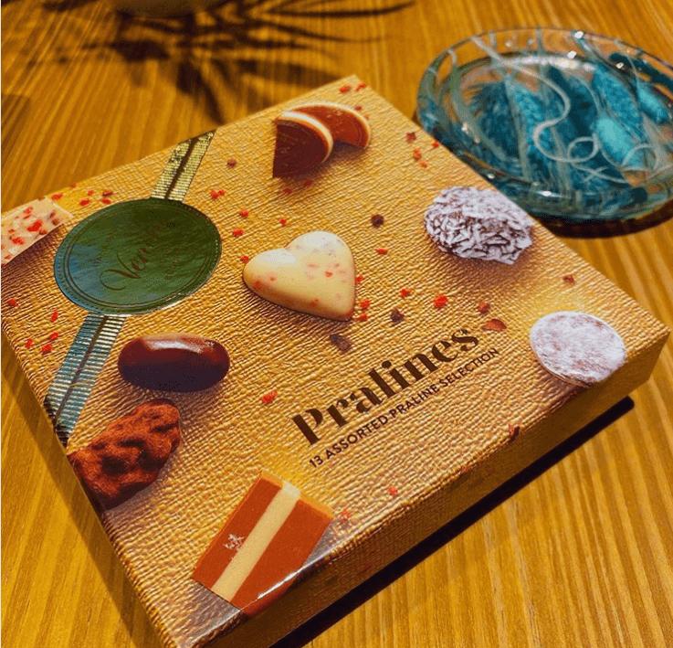 あのイタリア有名チョコレート店、ついに日本上陸!