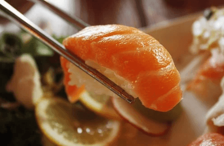 今日のイタリア語「旅行中は日本食が恋しいです」