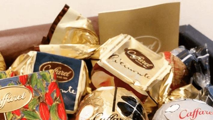 お土産にもオススメ!イタリアのチョコレート菓子7選