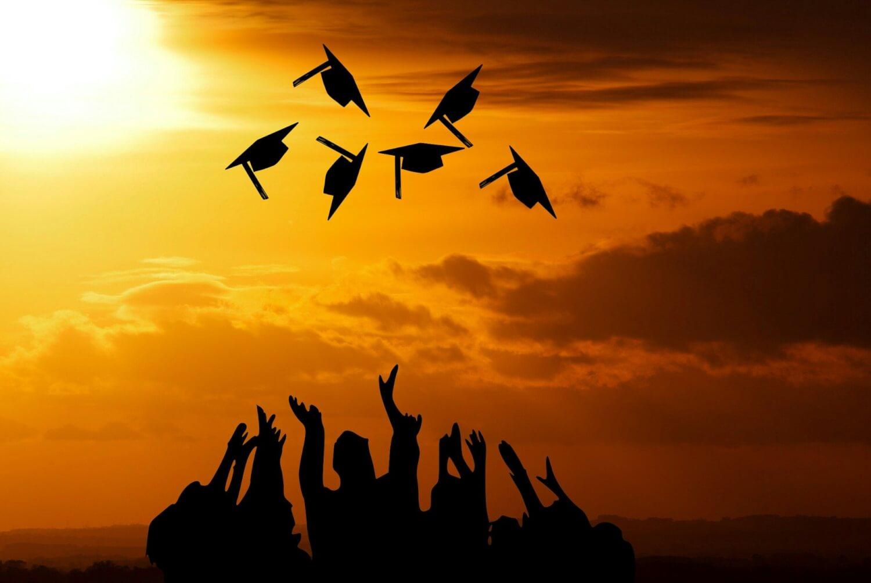 意外とシンプル?イタリアの大学の卒業式
