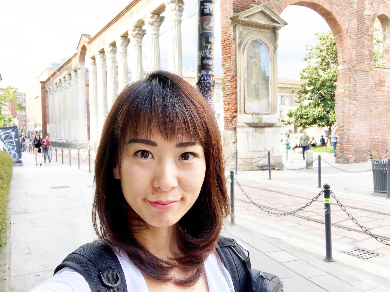 日本人向けの法律相談サービスのコンサルタント/飲食店員として活動-卒業生の活躍#6:阿南里恵さん