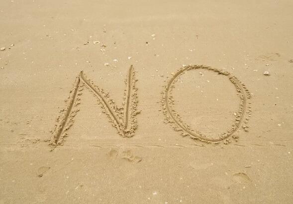今日のイタリア語「○○さんに、反対です」