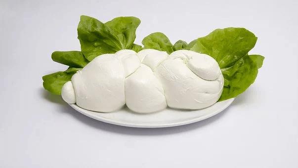 イタリアの定番チーズ6選!オススメの特徴と食べ方は??
