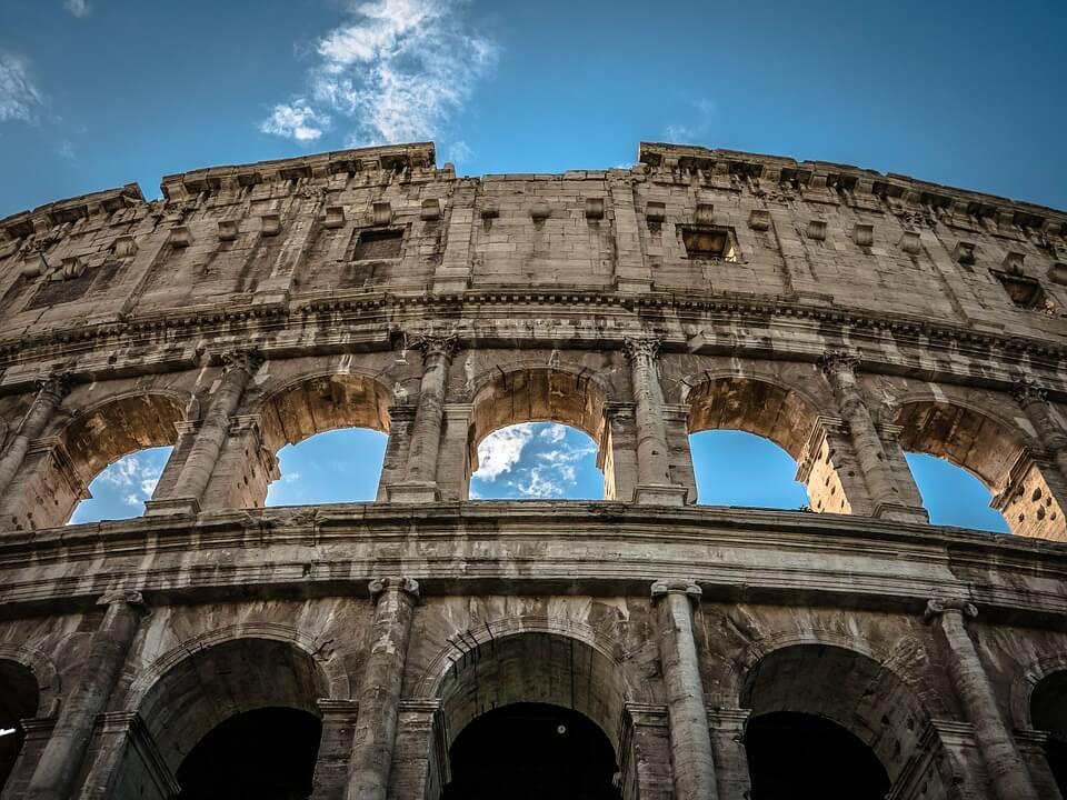 ローマ留学のススメ!費用や治安、住みやすさは?