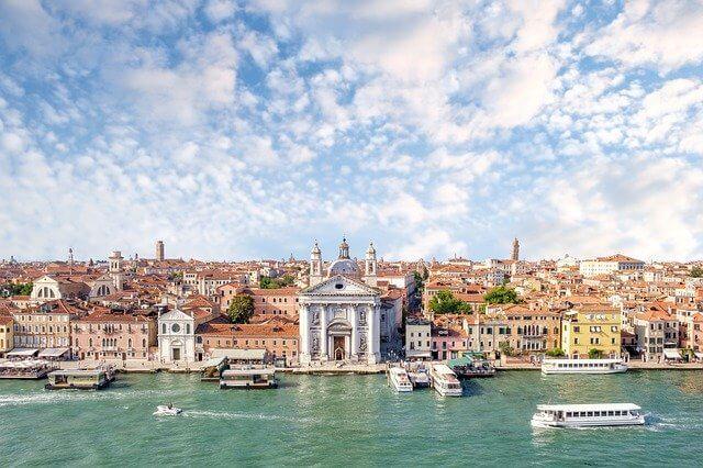 今ってイタリアに渡航できるの?