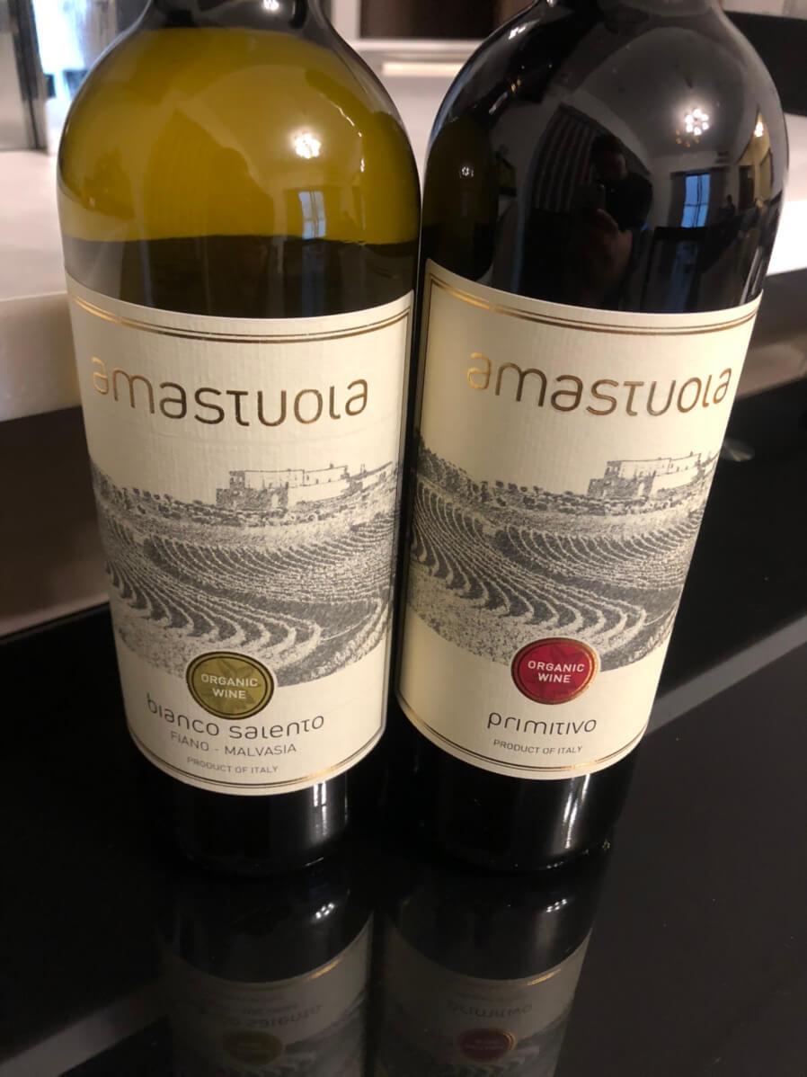 AmastuolaワインWEBセミナーに参加してきました!