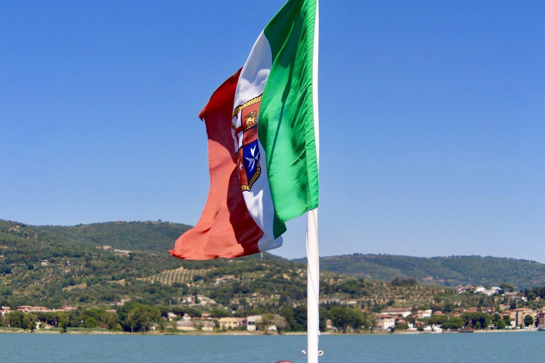 クイズ!イタリアの首相は誰?
