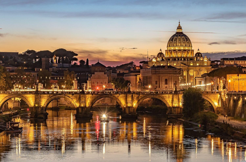 バチカン:「カトリックの総本山」で「世界最小国家」