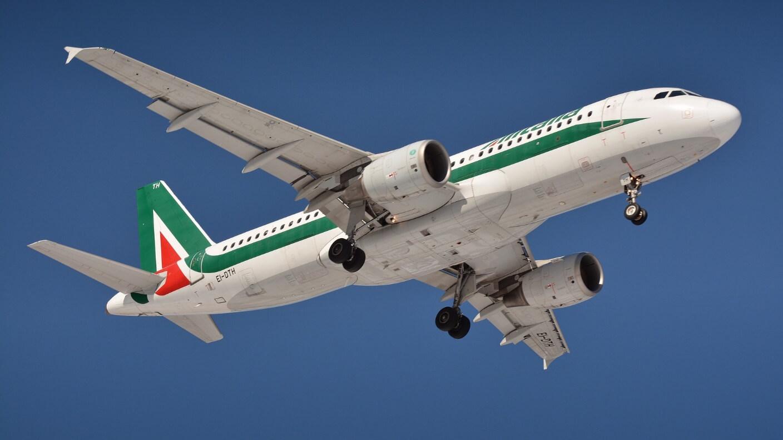 アリタリア航空が日本発着便を再開!新路線も7月に就航開始!