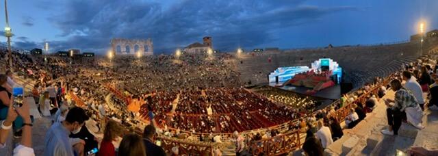 イタリアのオペラ