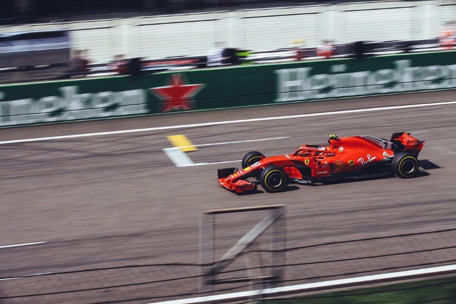 2021シーズンFIA-F1世界選手権 第14戦イタリアGPについて!
